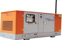 Mahindra Diesel Generators by LSS Electric