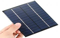 Mini Solar Panel by A.P. Technologies