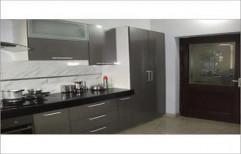 Modular Kitchen by The Interior Nation