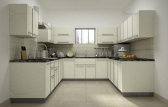 Modular Kitchen Service by Tetrad India Solutions Pvt Ltd