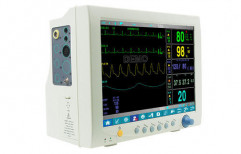 MultiPara Monitor by Rizen Healthcare