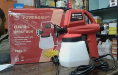 Paint Gun Electric by PNT Marketing Concern
