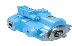 Piston Pumps by Mech India