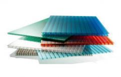 Polycarbonate Sheets by Kuchchal International