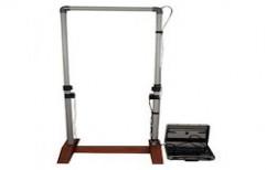 Portable Door Frame Metal Detector by Samtel Technologies