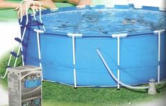 Prefabricated Pool VC 914 by Vardhman Chemi - Sol Industries