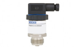 Pressure Transmitter Make WIKA Model S-10 by Industrial Pumps & Instrument Company