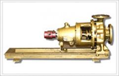 Process Pumps by Gurunanak Engineering Works