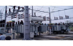 PWD Liasoning Work by P. S. Electricals & Enterprises