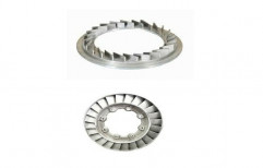 Radial & Axial Nozzle Ring Investment Casting by Sulohak Cast