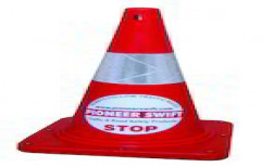 Road Safety Cones by Samtel Technologies