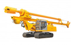 Rotary Drilling Rigs by Nilesh Engineering Works