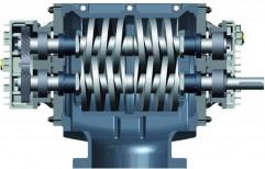 Helical Pump Screw Pump, 0.5-15m3/hr