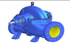 SCT Axially Split Case Pumps by Kirloskar Sistech Company