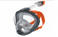 Snorkel Mask by Vardhman Chemi - Sol Industries