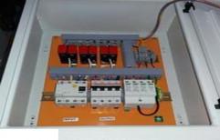 Solar ACDB Box by IRO Energy Solutions