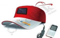 Solar Caps by Get My Hostel