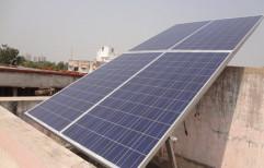 Solar Cell Panel by Tech Sun Bio
