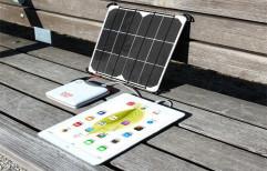 Solar Charger Kit by HB Enterprises