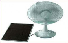 Solar DC Fan by Zee Solar System Private Limited