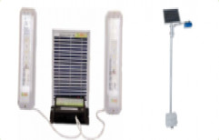 Solar LED Lighting Systems by Deepthi Solar & Water Solutions