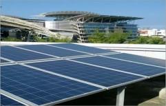 Solar Panel by J.P.Enterprises