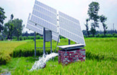 Solar Pumping System by Indosolar Limited