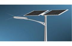 Solar Street Light by Soham Enterprise