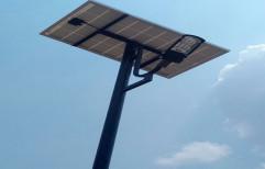 Solar Street Light by Dynamic Innovation
