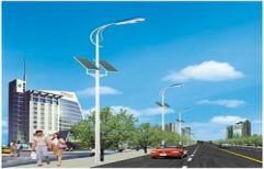 Solar Street Lighting System by Spark Innovative Energy Systems