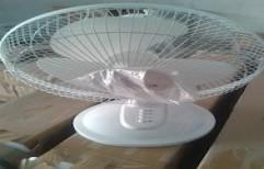 Solar Table Fan by Al Noor Electronics