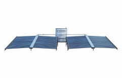 SSAL Commercial Series Solar Water Heater by B. Savjani Trading Co.