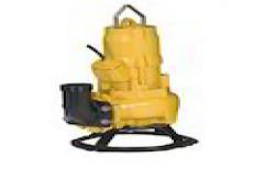 Submersible Slurry Pump by Bhagylaxmi Trading