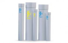 SWR Selfit PVC Pipes by New India Pipes