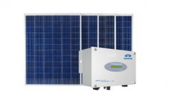 Tata Solar Power Pack by Biyani Green Solutions