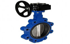 Teco Butterfly Valve by Fivebro International Private Limited