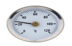 Temperature Gauges by Comtech Engineers & Consultants (p) Ltd.