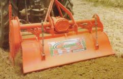Tractor Rotavator by Gobind Industries (P) Ltd.