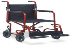 Wheelchair Aluminum RH805LABJ by Rizen Healthcare