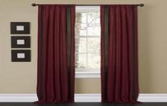 Window Curtain by Ultra Furn