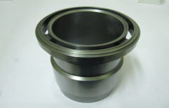 York Cylinder Liners by Dhruman Engineering Company