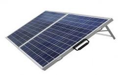 100 Watt Solar Panel 12 V  by Apollo Trading Company