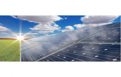 1000W Solar Panel by JP Solar