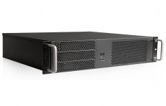 3U Rackmount Chassis by Adaptek Automation Technology
