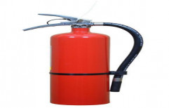 ABC Fire Extinguisher by Aristos Infratech