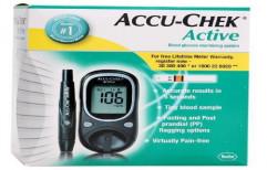 Accu Chek Active Sugar Machine by Medi-Surge Point