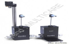 Applanation Tonometer by Multicare Surgical Product Corporation