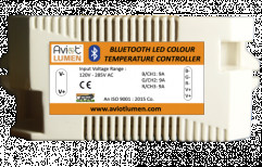 Bluetooth LED Colour Temperature Controller by Aviot Smart Automation Private Limited