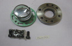 Bock Shaft Seal Assembly by Dhruman Engineering Company