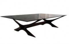 Center Table by Glass Angels